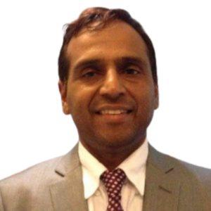 Dr Binod Chapagain