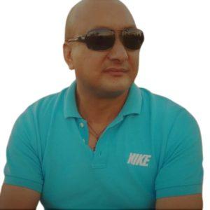 Dr Chirangivi Bista
