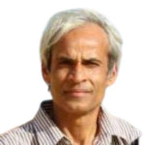 Dr Jagannath Adhikari