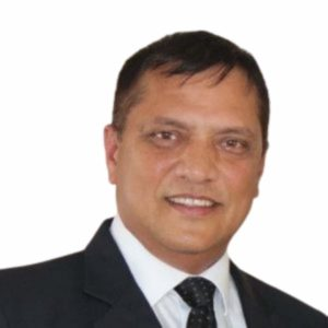 Dr Jay Dhungel