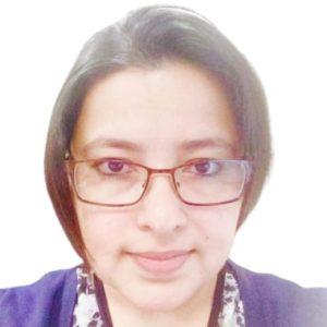 Dr Prativa Sapkota