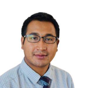 Dr Ramesh Sunam
