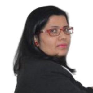 Dr Sakuntala Devkota