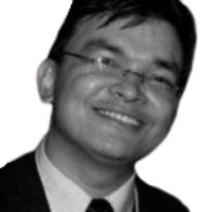 Dr Uttam B Shrestha