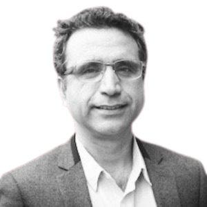 Dr Hemant R Ojha
