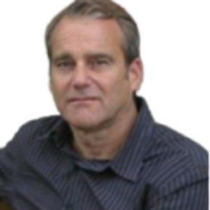 Prof Jeff Camkin