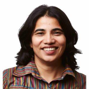 Dr Basundhara Bhattarai