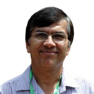 Dr Jagadish Timsina