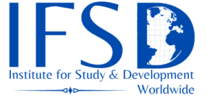 IFSD – Institute for Study and Development Worldwide Logo