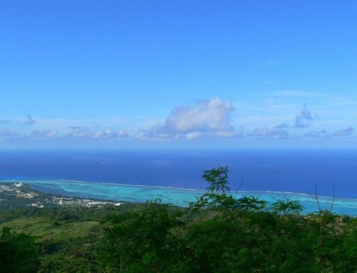 Pacific Islands States Water Resources Review
