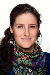 Dr Noemi Gonda