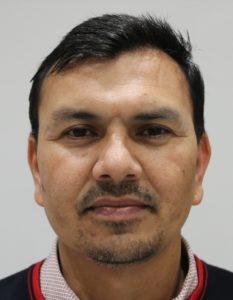 Mr Suresh Pokharel